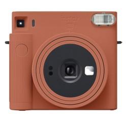 Fujifilm Instax Square SQ1 Instant Film Camera Orange in Kuwait | Buy Online – Xcite