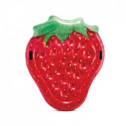 Intex Inflatable Strawberry Island in Kuwait | Xcite Alghanim