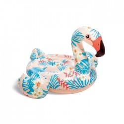 Intex Inflatable Tropical Flamingo Ride-on in Kuwait | Xcite Alghanim