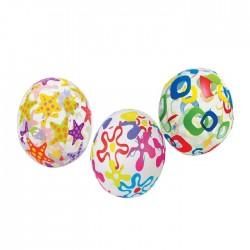 "Intex Lively Print Balls 20"" in Kuwait | Xcite Alghanim"