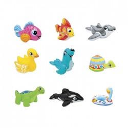 ألعاب انتكس مائية متنوعة
