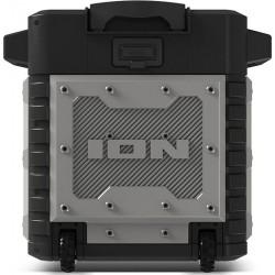 Ion Block Rocker Sport 100W Bluetooth USB Aux Speaker