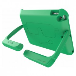 iPad 10.2 inch green silicone cheap cute cool style buy in xcite kuwait