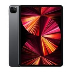 Apple iPad Pro 2021 M1 256GB 4G 12.9-inch Tablet - Grey