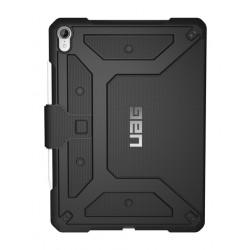 "UAG Metropolis Series iPad Pro 12.9"" Case - Black"