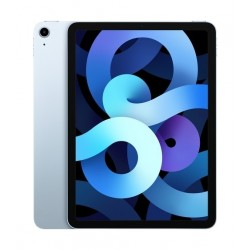 "Apple iPad Air 20 256GB 10.9"" Wifi Tablet - Skyblue"
