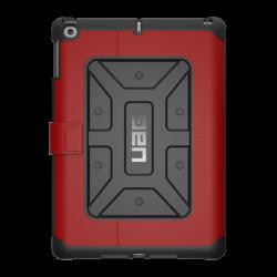 UAG Metropolis Case For Ipad 2017 9.7-inch (IPD17-E-MG) - Magma