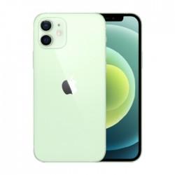 هاتف آيفون 12 بسعة 256 جيجابايت - 5جي - أخضر