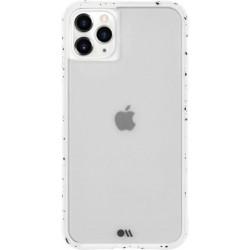 Casemate Gimmo Tough Glitter iPhone 11 Pro Max Back Case - Black