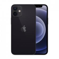 هاتف آيفون 12 بسعة 256 جيجابايت - 5جي - أسود