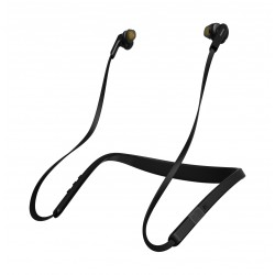 Jabra Elite 25e Bluetooth Neckband Earphone - Black