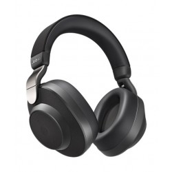 Jabra Elite 85h Wireless Noise-Cancelling Headphones - Titanium Black
