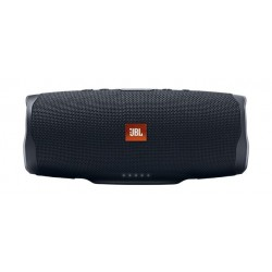 JBL Charge 4 Waterproof Portable Bluetooth Speaker - Black