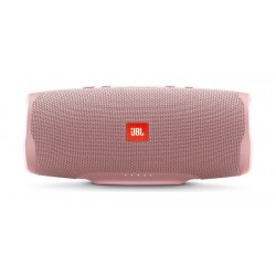 JBL Charge 4 Waterproof Portable Bluetooth Speaker - Pink