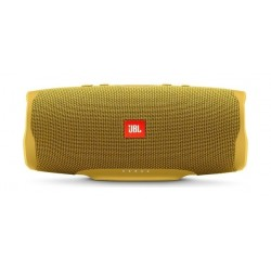 JBL Charge 4 Waterproof Portable Bluetooth Speaker - Yellow