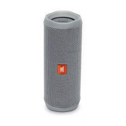 JBL Flip 4 Waterproof Bluetooth Portable Speakers (JBLFLIP4GRY) - Grey 1st view