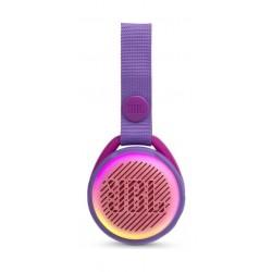JBL JR POP Kids Portable Bluetooth Speaker - Purple