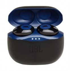 JBL TUNE 120TWS Wireless In-ear Headphones - Blue 2