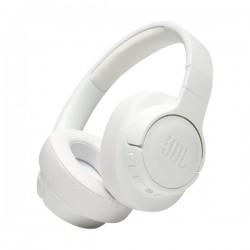 سماعة الرأس جاي بي إل تون فوق الأذن اللاسلكية مع خاصية إلغاء الضوضاء (750BTNC) - أبيض