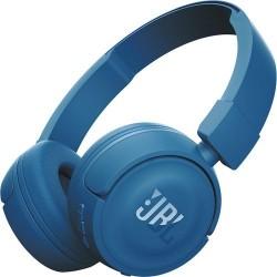 سماعة الرأس جى بي إل (تي ٤٥٠ بي تي) أون أير اللاسلكية - أزرق