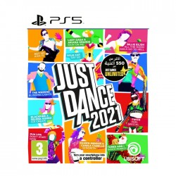 Just Dance 2021 PlayStation 5 Game in Kuwait   Buy Online – Xcite