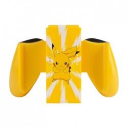 PowerA Nintendo Switch Pokémon Pikachu Joy-Con Comfort Grip in Kuwait | Buy Online – Xcite