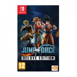 Jump Force With Season Pass Game in Kuwait | Buy Online – Xcite
