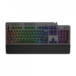 Lenovo Legion K500 RGB Mechanical Keyboard in Kuwait | Buy Online – Xcite