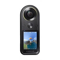 Kandao QooCam 8K HDR Full View Camera