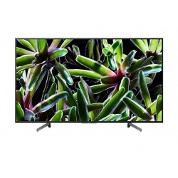 تلفزيون سوني  الذكي 49 بوصة – 4 كي اش دي ار , ال اي دي  (KD-49X7000G)