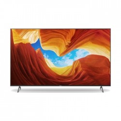 Sony 85-inch Android 4K LED TV KD-85X9000H in KSA | Buy Online – Xcite