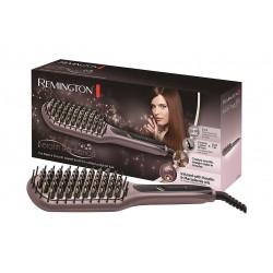 Remington Keratin Radiance Sleek & Smooth Brush - CB7401