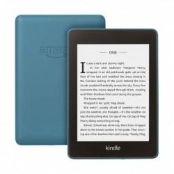 Amazon : Kindle Paperwhite 8GB WiFi Tablet - Blue