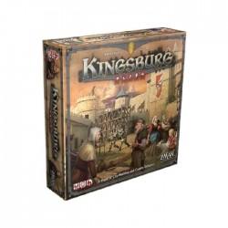 لعبة كينغسبورغ اللوحية إصدار الثاني