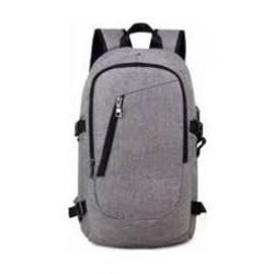 حقيبة الظهر إي كيو لأجهزة اللابتوب بحجم ١٥,٦ بوصة (KLB1521) - رمادي