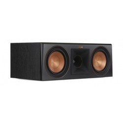 Klipsch Reference Premiere RP-600C Center Channel Speaker - Black