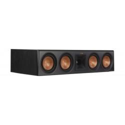 Klipsch RP-504C Center Channel Speaker - Black