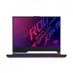 Asus Strix G GTX 1650 6GB Core i7 16GB RAM 1TB HDD 256GB SSD 17.3-inch Gaming laptop (G731GT) - Black