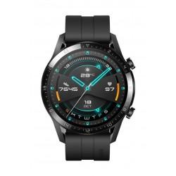 ساعة هواوي GT 2 الذكية 46 ملم - أسود