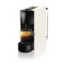 صانعة القهوة نيسبريسو إسينزا إكسبرس - أبيض (C30-ME-WH-NE)