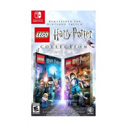 LEGO Harry Potter: Collection - Nintendo Switch Game