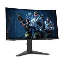 "Lenovo G27c-10 27"" FHD Gaming Monitor - 66A3GACBUK"