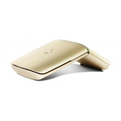 Lenovo Yoga Mouse (GX30K69567) - Gold