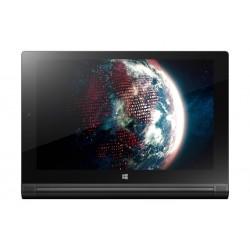 الكمبيوتر اللوحي لينوفو يوجا تاب ٢ - ٣٢ جيجا بايت - ٤ جي أل تي إي  / واي فاي - ١٠ بوصة - أسود
