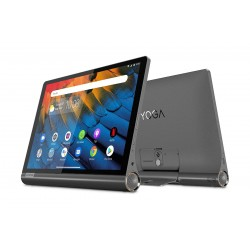 Lenovo Yogatab 64GB 4G Smart Tablet (ZA540000AE) - Grey