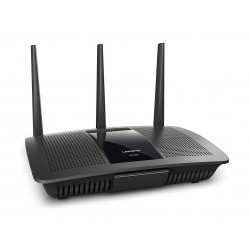Linksys EA7300 Dual-Band WiFi Router - Black