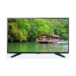 Toshiba 40-inch Full HD LED TV - 40S2850EE