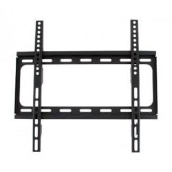 حامل الحائط للتلفزيون من حجم ٢٦ لغاية ٥٠ بوصة من ونسا - (PSW698SF) أسود