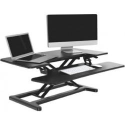 طاولة كمبيوتر قابلة للتعديل من لوكتك (MT107M)