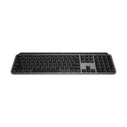 Logitech MX Keys for Mac Keyboard (920-009558) - Space Grey